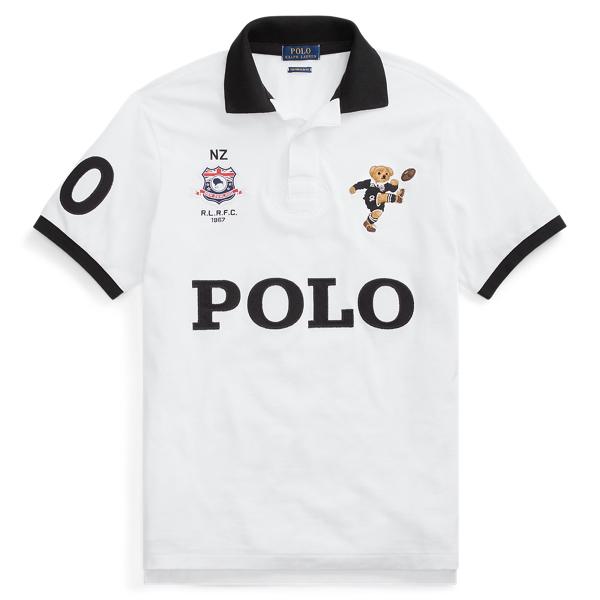 polo shirts nz