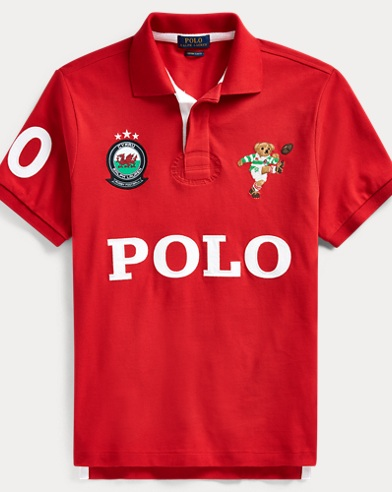 The Wales Polo