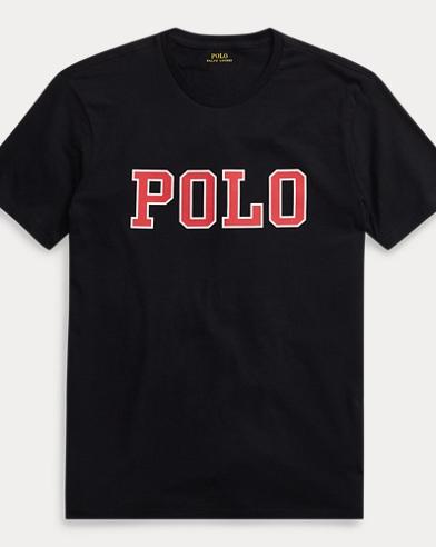 Classic Fit Logo T-Shirt