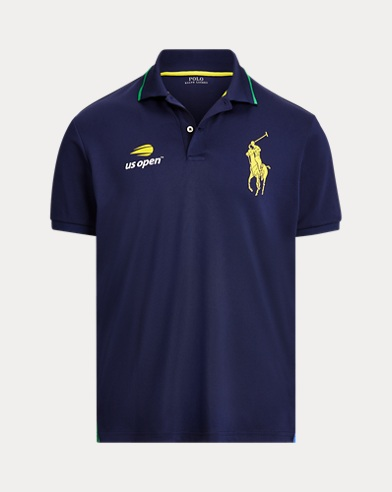 US Open Linesman Polo Shirt