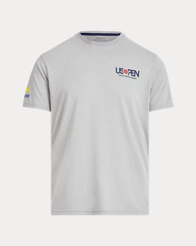 US Open Jersey Graphic T-Shirt