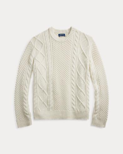 1749c701 Men's Sweaters, Cardigans, & Pullovers | Ralph Lauren