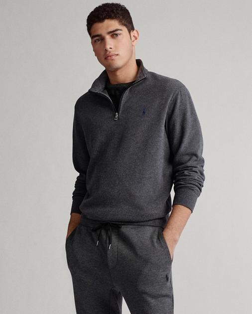 Polo Ralph Lauren Jersey Half-Zip Pullover 1