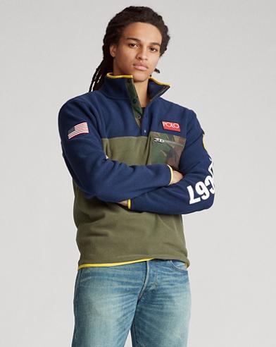 größte Auswahl an Ausverkauf Schnäppchen für Mode Sweatshirts & Hoodies für Herren | Ralph Lauren® DE