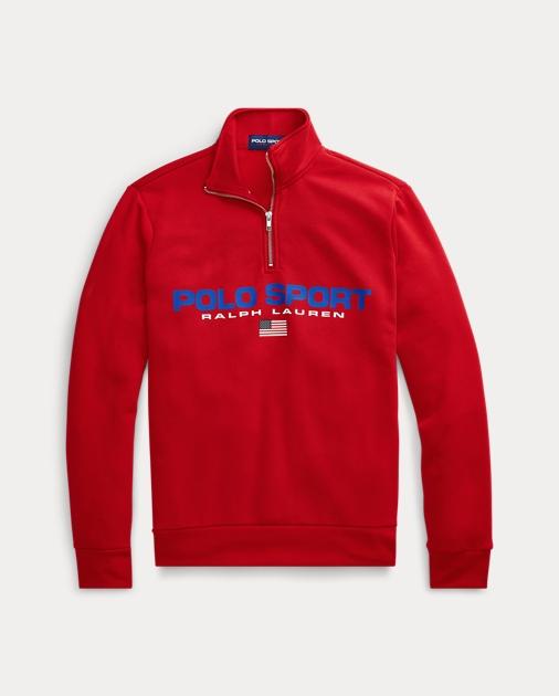Polo Polo Sport Fleece Sweatshirt Sport BtQxsrdCh