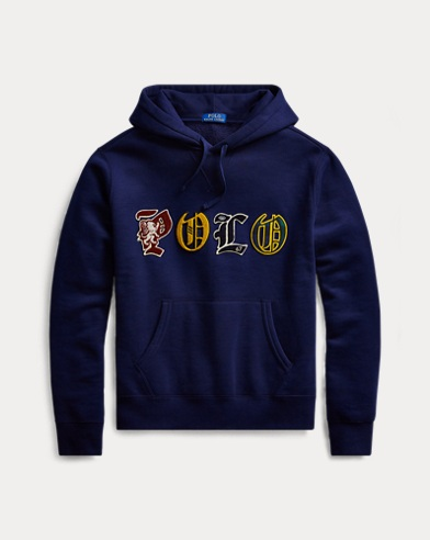 b162e7fa986f0 Men's Sweatshirts, Hoodies, Pullovers, & Fleeces | Ralph Lauren