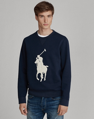 Big Pony Sweatshirt