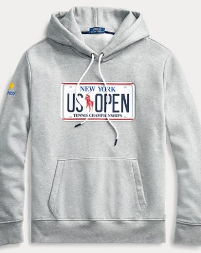 US Open Fleece Graphic Hoodie