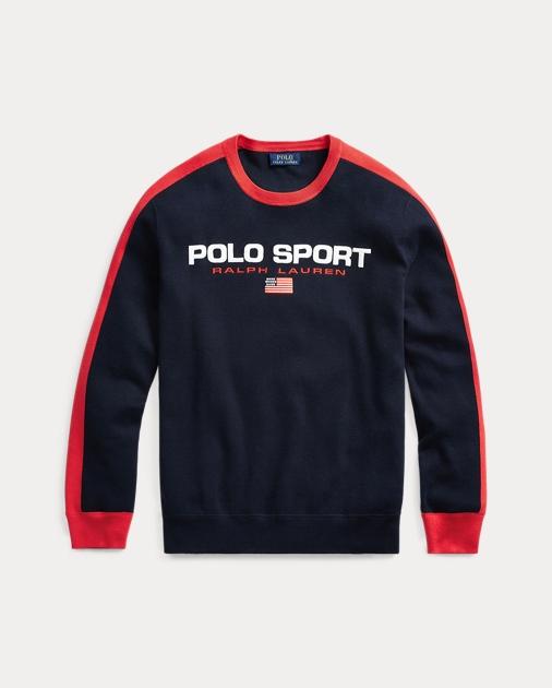 Polo Sport Cotton Sweater