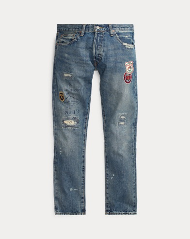 super specials outlet boutique shop Men's Designer Jeans | Denim Jeans for Men | Ralph Lauren® UK