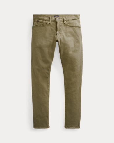 f7e2b5f6806f Men's Jeans & Denim in Slim Fit & Straight Leg | Ralph Lauren