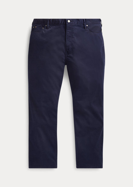 Polo RalphLauren Stretch Classic Fit Pant
