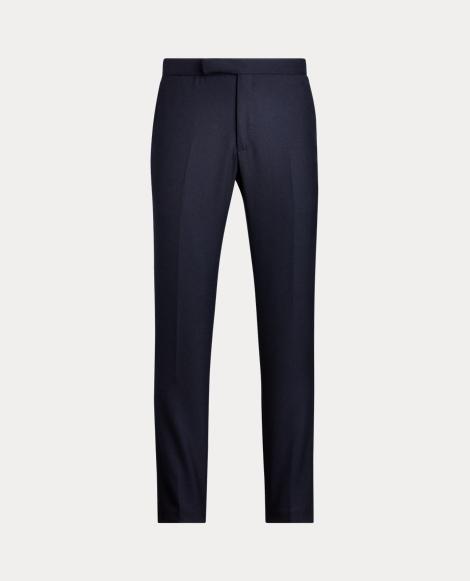 Polo Traveler Wool Trouser