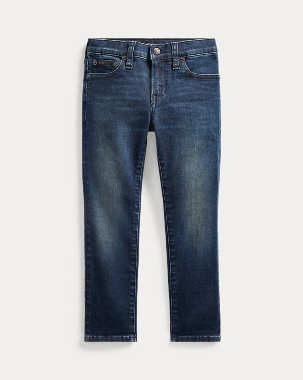 Eldridge Skinny Stretch Jean