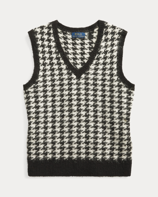 Polo Ralph Lauren Wool-Blend Sweater Vest 2