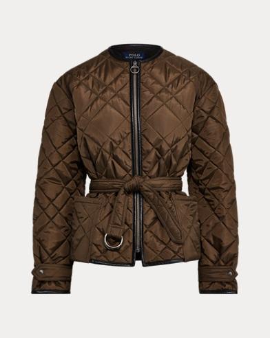 c6e32a881cf58 Women's Pea Coats, Trench Coats, & Jackets | Ralph Lauren