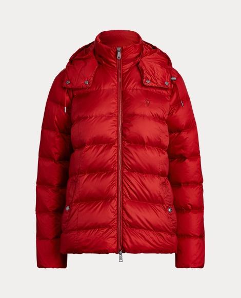 Belmont Down-Fill Jacket