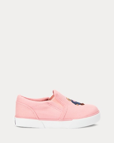 Bal Harbour II Canvas Shoe