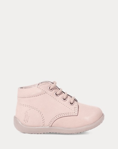 Kinley Leather Shoe