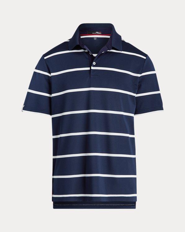 Classic Fit Tech Piqué Polo Shirt
