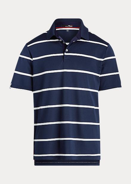 Polo Ralph Lauren Classic Fit Tech Pique Polo Shirt