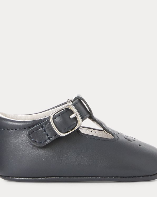 Lauren Leather Dress Shoe