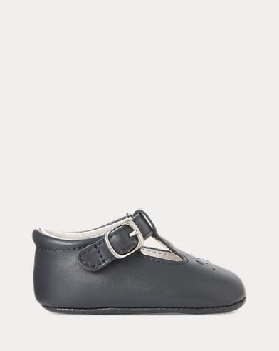 Chaussures habillées Laurien cuir