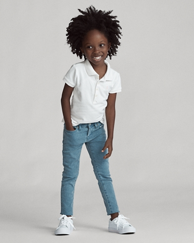 Skinny Fit Jeans Tompkins