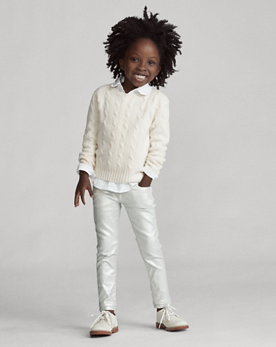 Jeans Tompkins Skinny-Fit