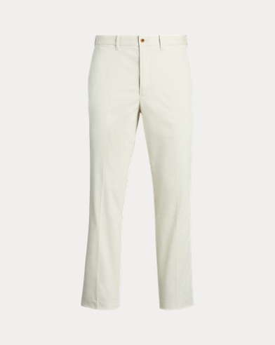Tailored Fit Chino Golf Pant
