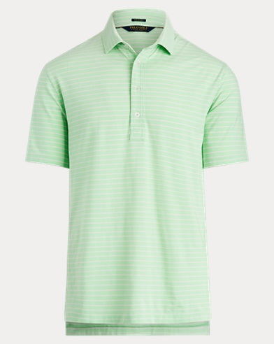 b7bc1e96 Classic Fit Stretch Lisle Polo. Polo Golf