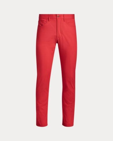 Pantalon de golf slim