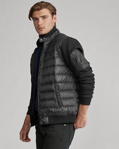 09bf98d07 Vestes & Manteaux de Luxe Homme | Bombers Homme | Ralph Lauren FR