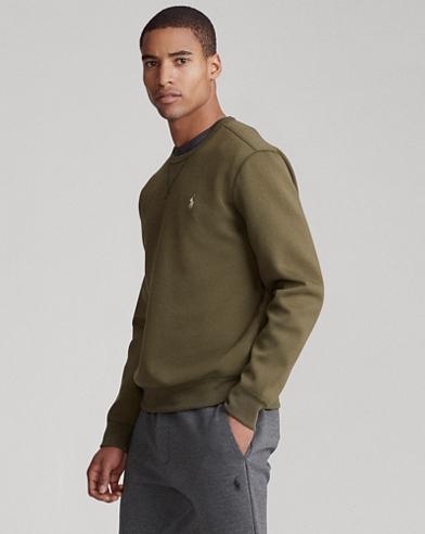 Doppellagiges Sweatshirt