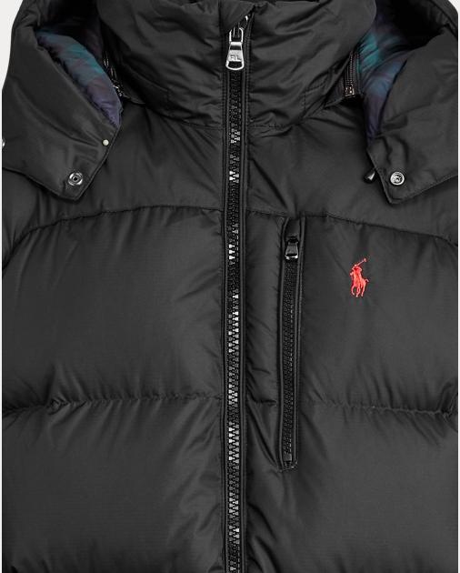 Polo Ralph Lauren Water-Repellent Down Jacket 6