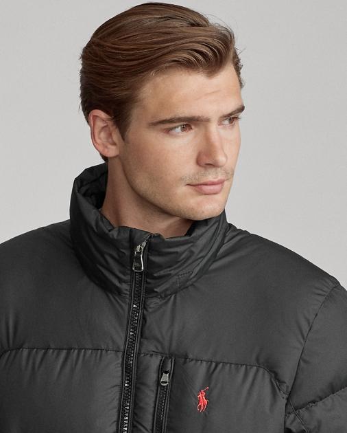 Polo Ralph Lauren Water-Repellent Down Jacket 5