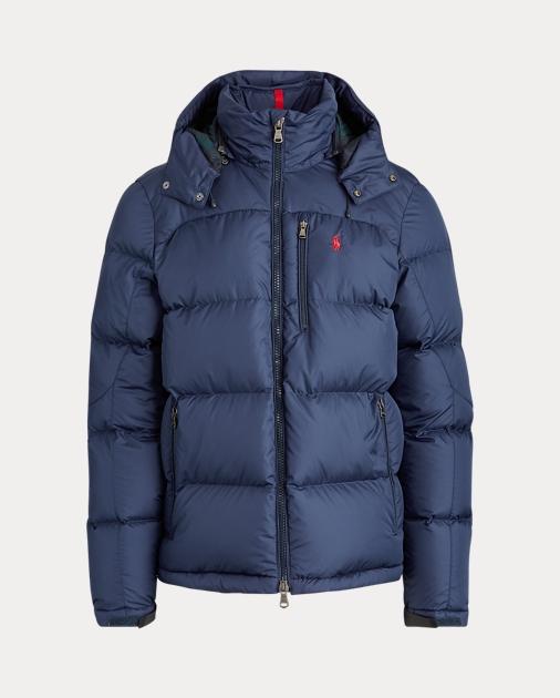 Polo Ralph Lauren Water-Repellent Down Jacket 2