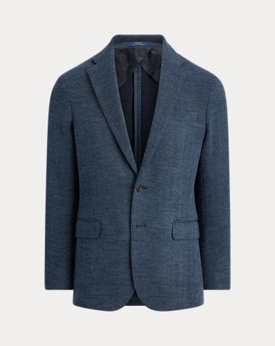 Polo Soft Knit Sport Coat