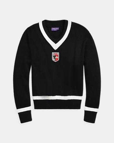 RLX Merino Wool Sweater