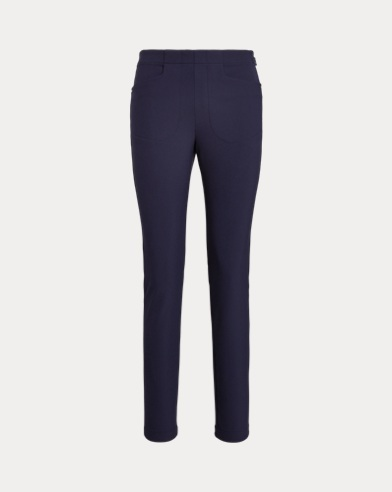 Pantalon de golf sportif stretch
