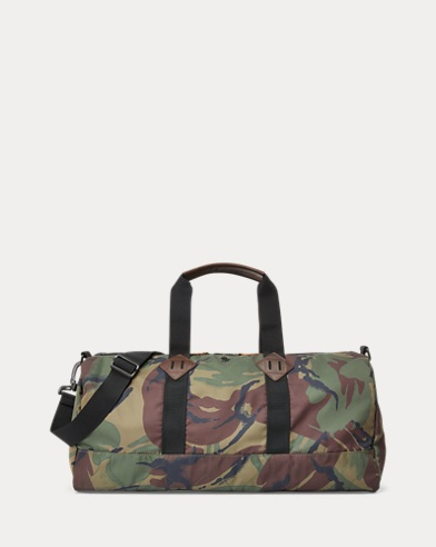 Lightweight Mountain Duffel