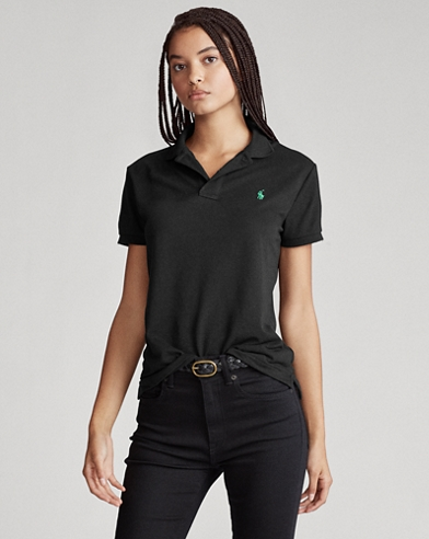 top-rated fashion classic shoes best place Women's Polo Shirts, Long & Short Sleeve Polos | Ralph Lauren