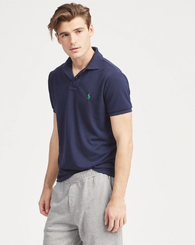 The Earth Polo Shirt