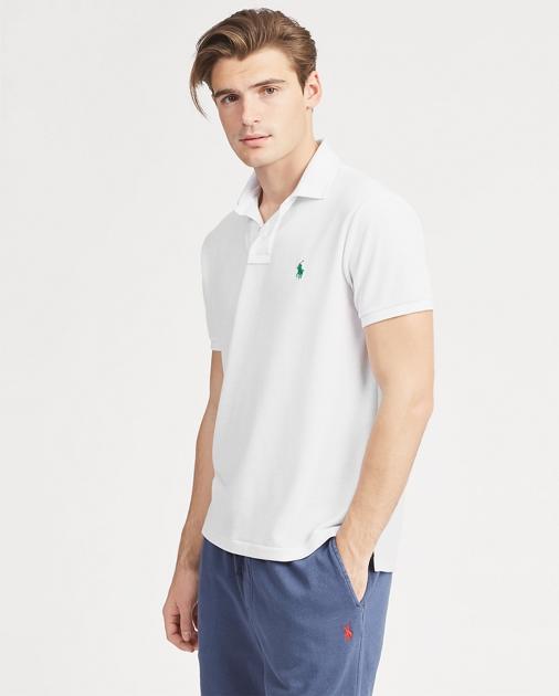 eb84e549d3c Polo Ralph Lauren The Earth Polo Shirt 1