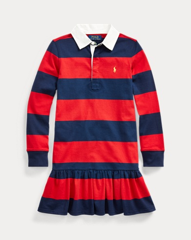 Girls' Ralph DressesPolo Designer Uk Lauren QrxCdWBoe