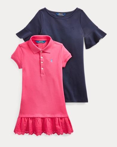 8d344c1bd59 Dress 2-Piece Gift Set. Girls ...