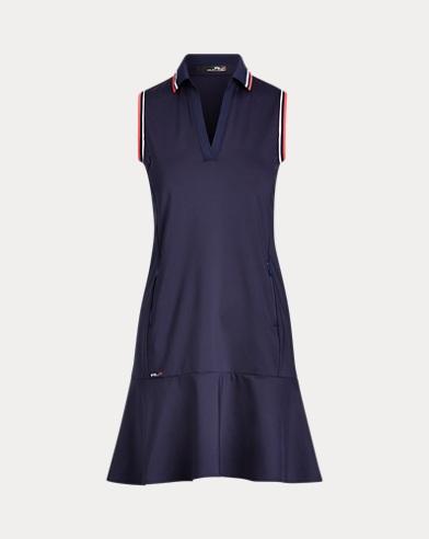 UV Sleeveless Golf Dress