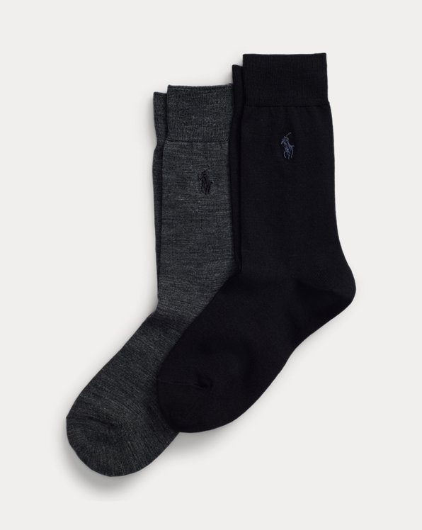 Dress Sock 2-Pack