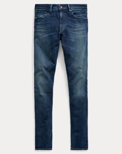 Eldridge Skinny Jean