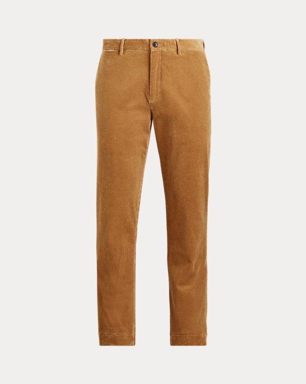 Stretch Classic Corduroy Trouser